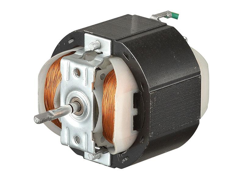 Shaded Pole Induction Motor, TL58 Series | Micro Motor