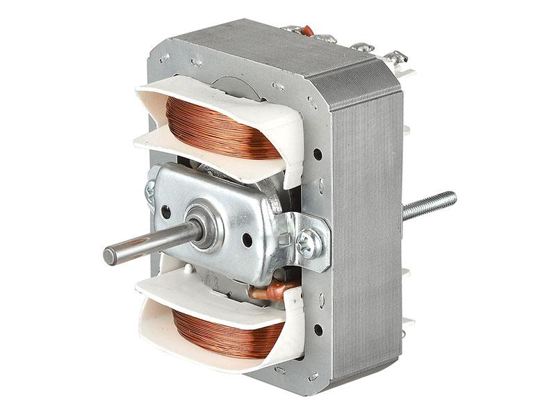 Shaded Pole Induction Motor, TL68 Series | Single Phase