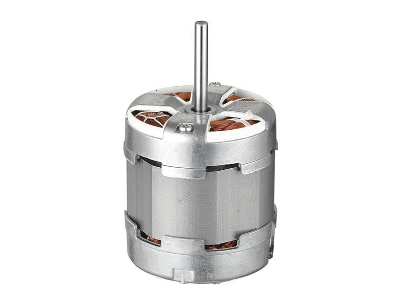 Split Phase Capacitor Start Run Shaded Pole